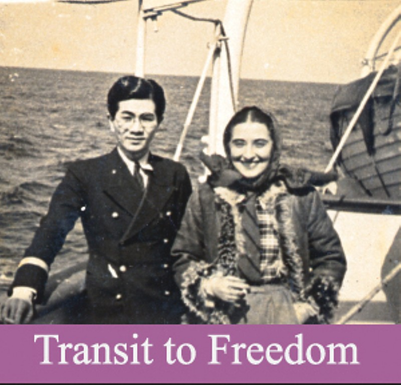 "The documentary ""Transit to Freedom,"" produced by the Japan National Tourist Office sparked a Jewish heritage tour of Japan of sights related to destinations associated with Japanese Vice-Consul Chiune Sugihara in Lithuania, known as Japan's Oskar Schindler, who issued the transit visas for 6,000 European Jews, saving them from Nazi extermination."
