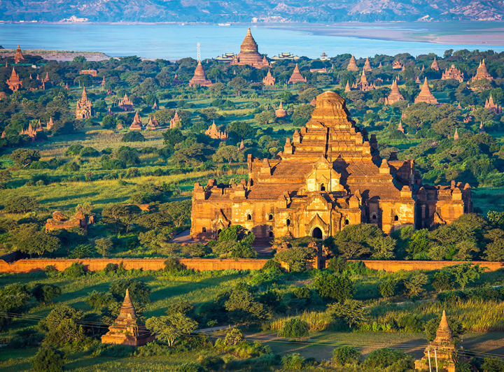 Natural Habitat Adventures is debuting Exploring Nature & Spirit in Myanmar & Thailand in 2015.
