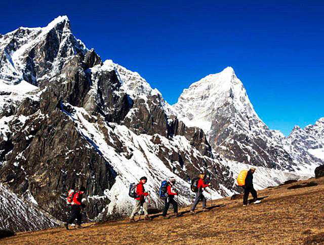 Trekking, climbing and adventure company Ace Holidays  has just announced 50 percent savings to guests who book an epic trek, a 15-day Everest Base Camp Trek by Feb. 28, 2015.