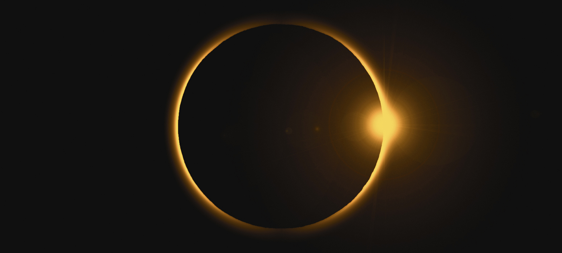 On March 9, 2016, tracking directly over the Equator above Indonesia's remote Maluku island group, a handful of guests aboard a classic two-masted sailing schooner will witness a total solar eclipse.