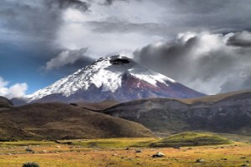 EcuadorNOW tourism recovery campaign is a crowd sourced, social media campaign to advise visitors that Ecuador is open for business and that places they want to enjoy were physically unaffected by the recent earthquake.