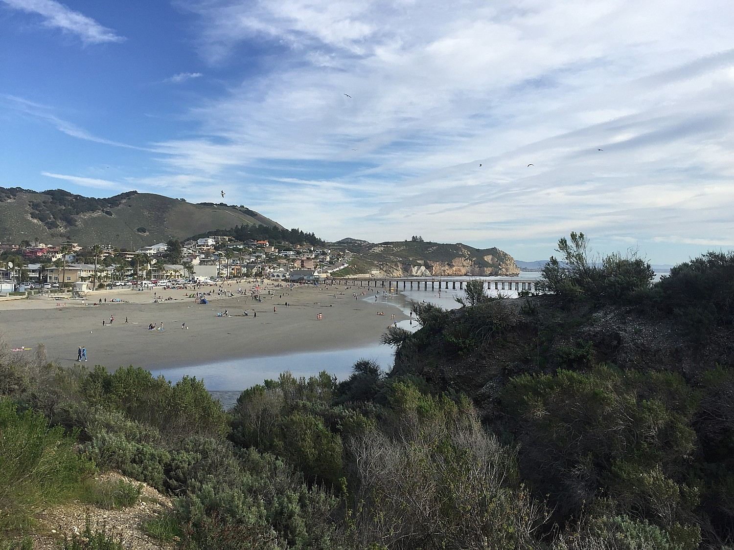 moral compass great places to go where the going does good avila beach valley along ca highway 1 enter sweepstakes join voluntourism program